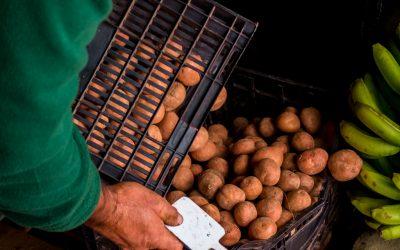 Kartoffelliebe