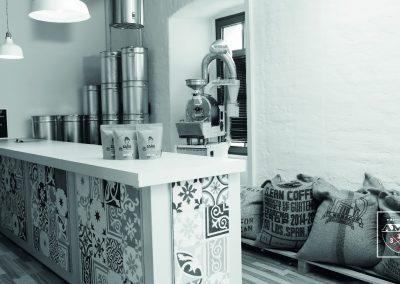 Coffeecorner
